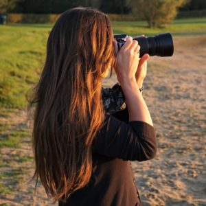 Hobbyfotograaf