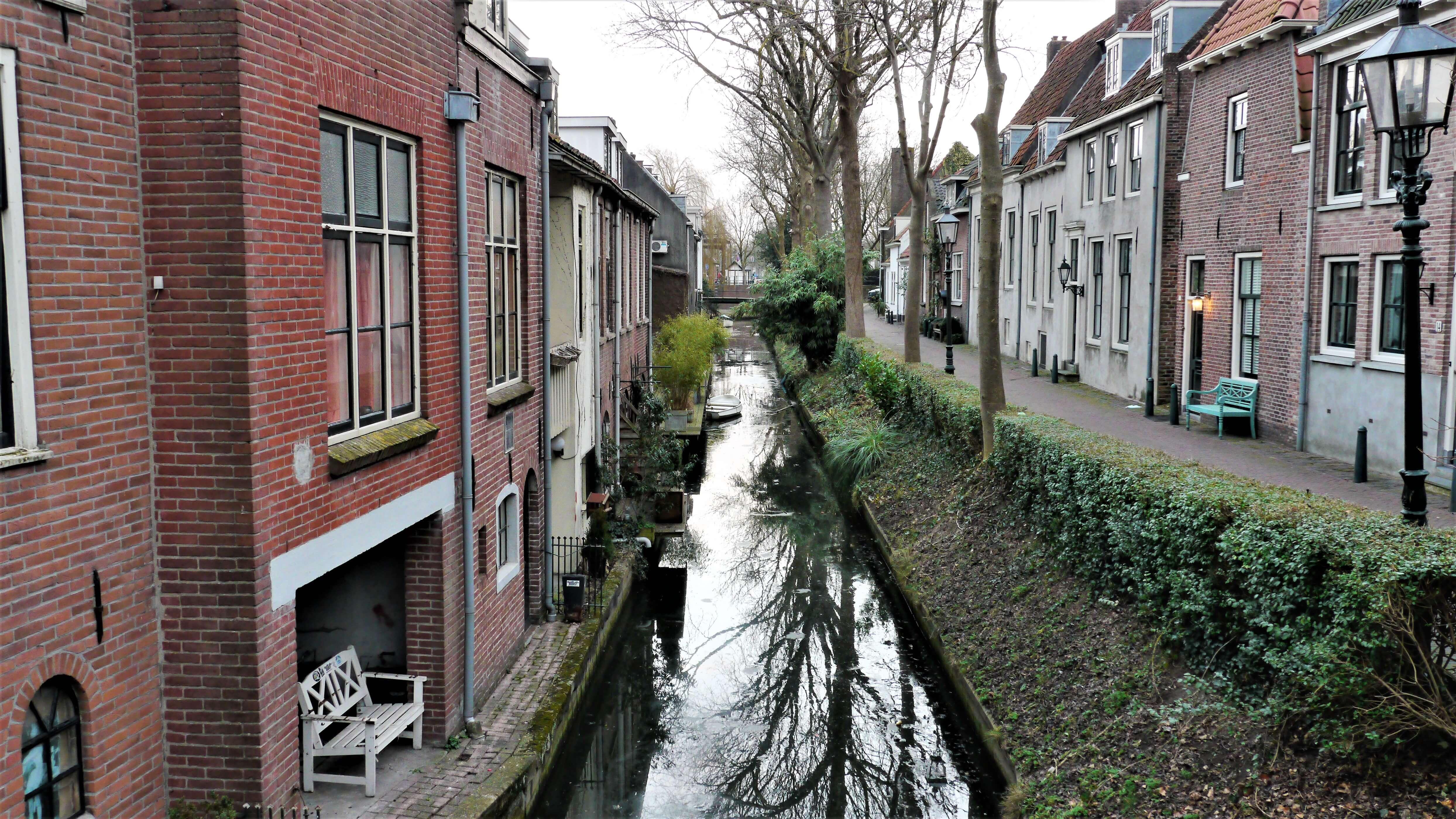 IJsselstein Havenstraat stedenfotografie