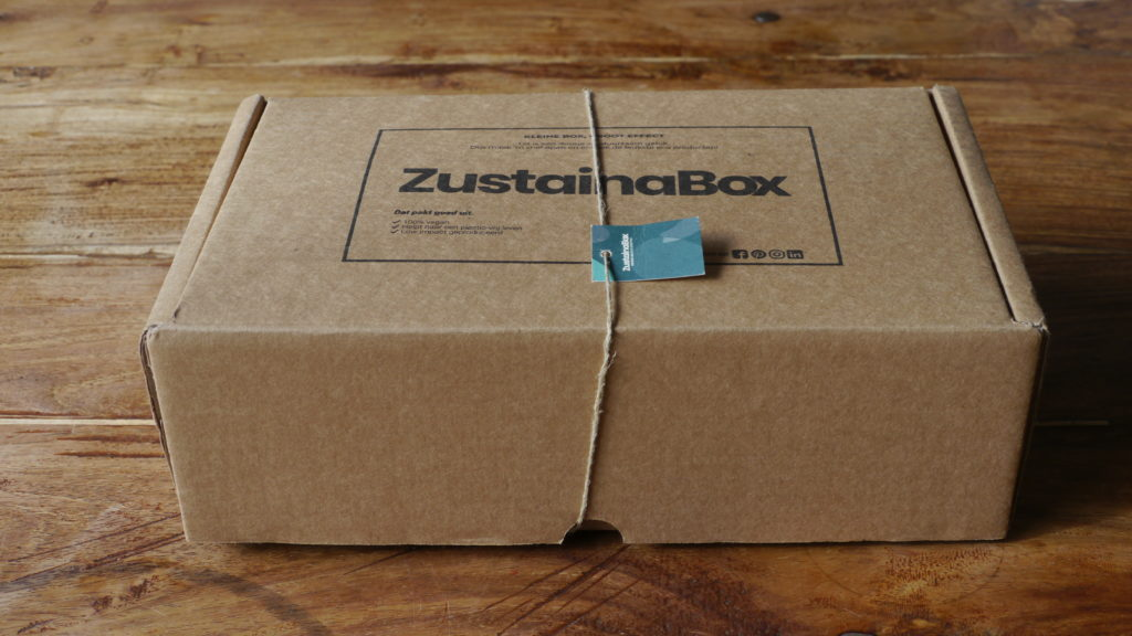 Zustainabox