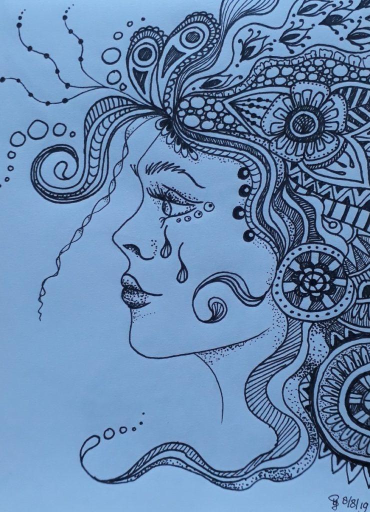 Zen met de pen